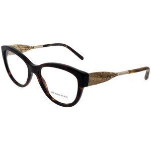 Burberry BE2211-3001-53 Women's Eyeglasses